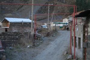 vēl viena ciema bilde