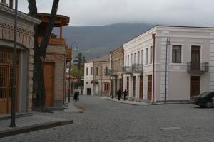 Smukā Gori
