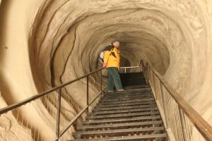 tunelis - 100% roku darbs