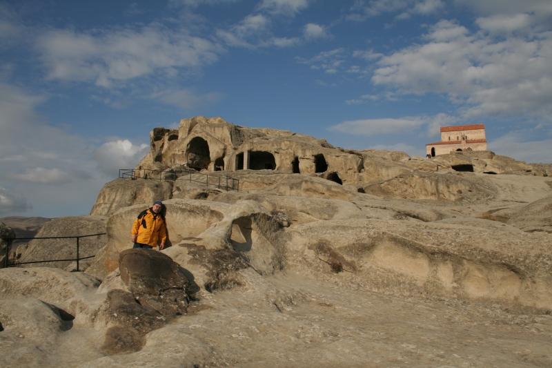 senā pilsēta